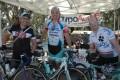 First 45km riders
