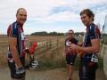Ben, Craig and Tim